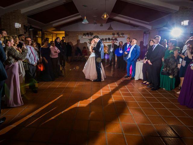 La boda de Fernando y Natalia en Illescas, Toledo 49