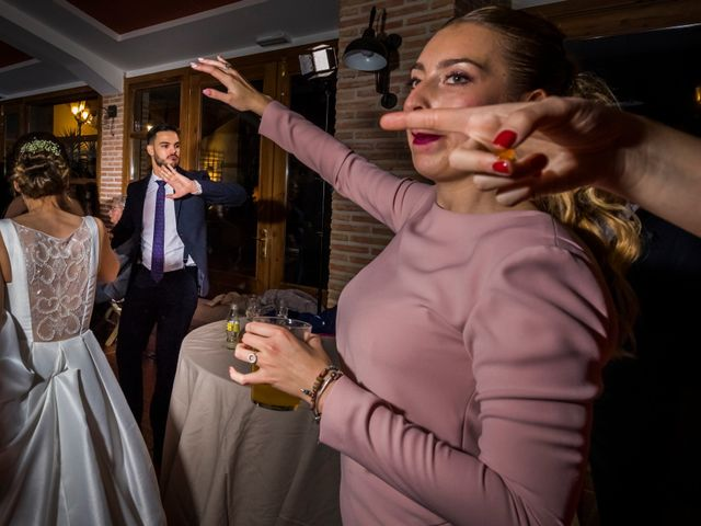 La boda de Fernando y Natalia en Illescas, Toledo 54