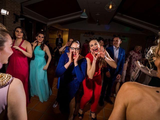 La boda de Fernando y Natalia en Illescas, Toledo 55