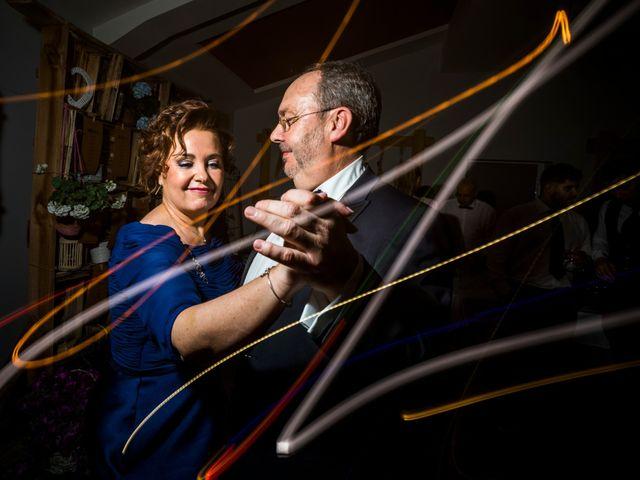 La boda de Fernando y Natalia en Illescas, Toledo 59