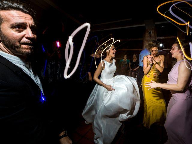La boda de Fernando y Natalia en Illescas, Toledo 65