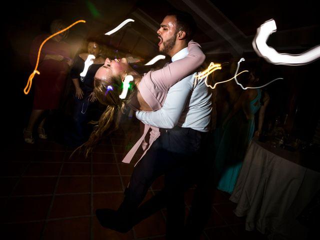 La boda de Fernando y Natalia en Illescas, Toledo 67
