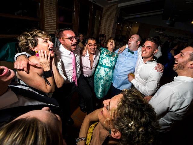La boda de Fernando y Natalia en Illescas, Toledo 68