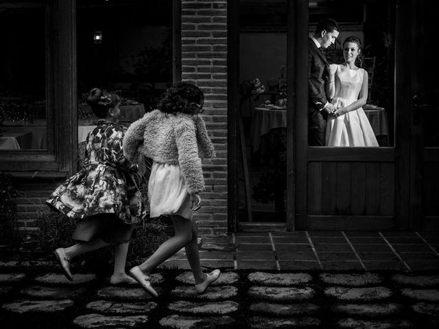 La boda de Fernando y Natalia en Illescas, Toledo 72