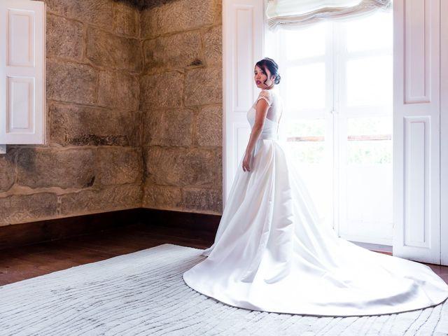 La boda de Kike y Min en Vigo, Pontevedra 24