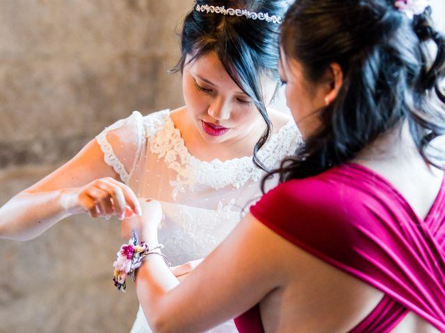 La boda de Kike y Min en Vigo, Pontevedra 26