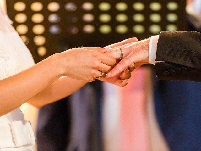 La boda de Kike y Min en Vigo, Pontevedra 31