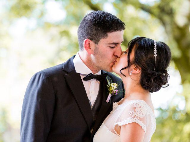 La boda de Kike y Min en Vigo, Pontevedra 32