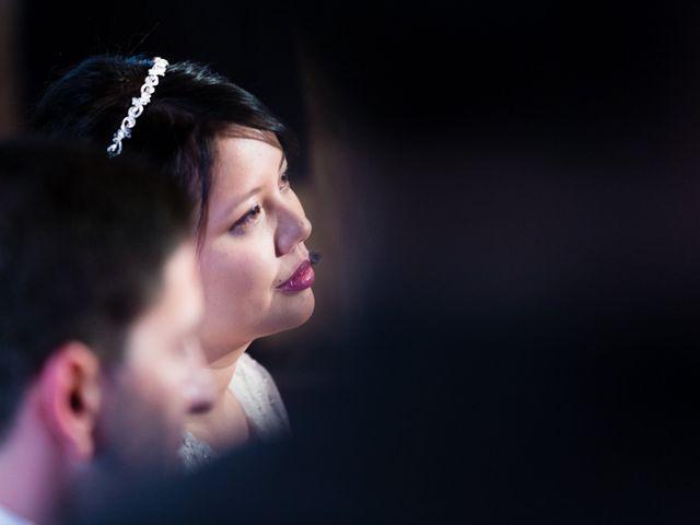 La boda de Kike y Min en Vigo, Pontevedra 36