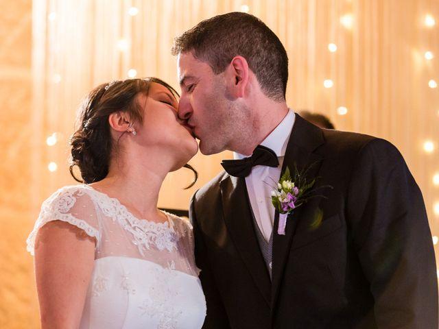 La boda de Kike y Min en Vigo, Pontevedra 37