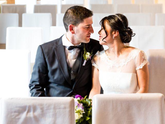 La boda de Kike y Min en Vigo, Pontevedra 38