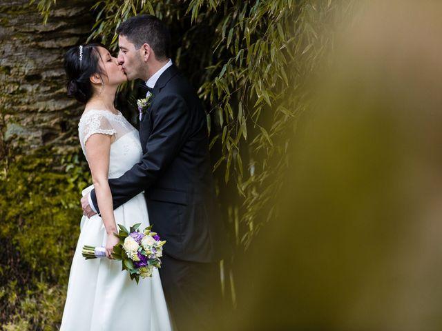 La boda de Kike y Min en Vigo, Pontevedra 41