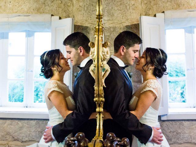La boda de Kike y Min en Vigo, Pontevedra 43