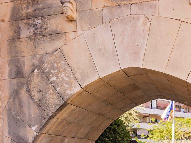 La boda de Ray y Nel en Salou, Tarragona 12