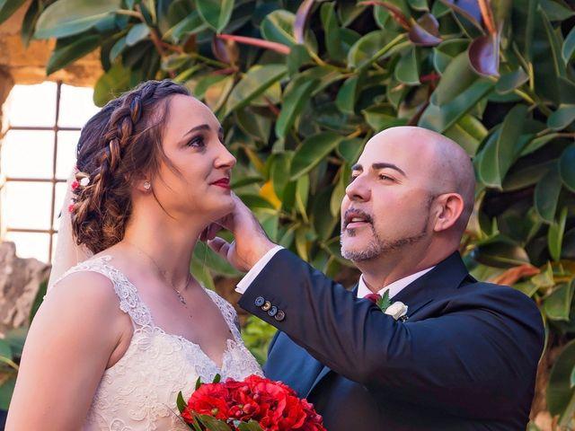 La boda de Ray y Nel en Salou, Tarragona 13