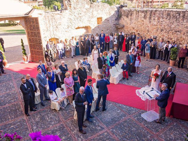 La boda de Ray y Nel en Salou, Tarragona 15