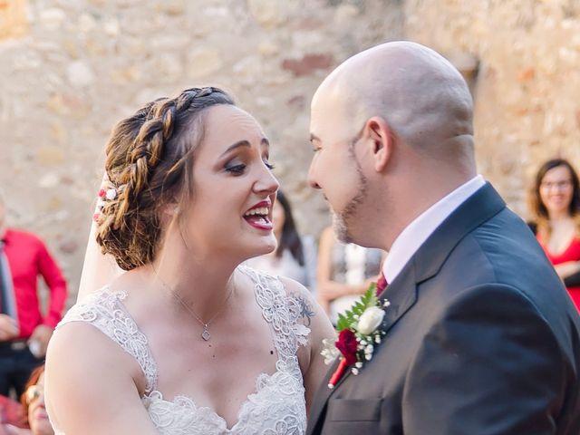 La boda de Ray y Nel en Salou, Tarragona 17