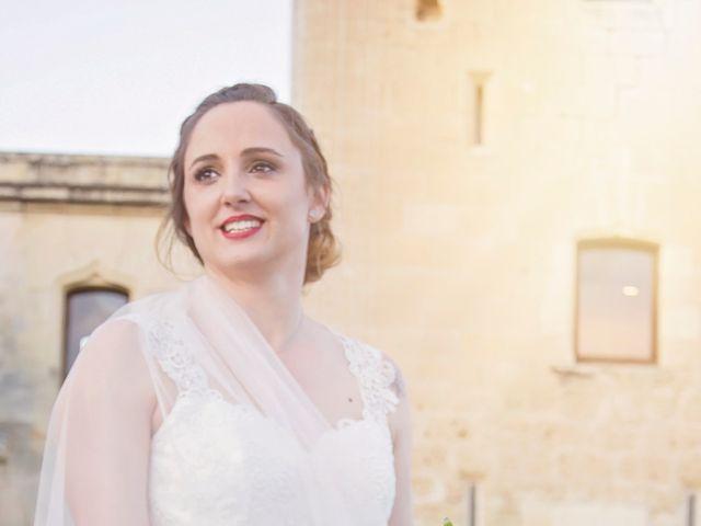 La boda de Ray y Nel en Salou, Tarragona 20
