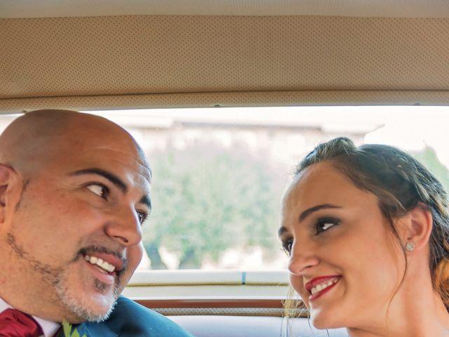 La boda de Ray y Nel en Salou, Tarragona 24