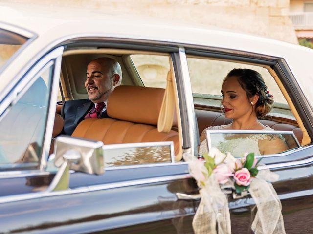 La boda de Ray y Nel en Salou, Tarragona 25