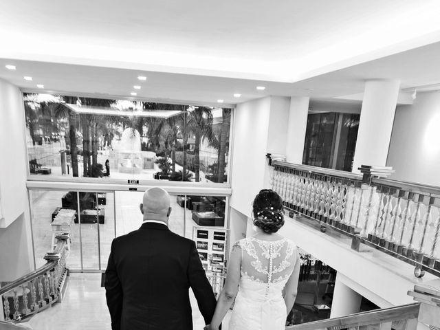 La boda de Ray y Nel en Salou, Tarragona 26