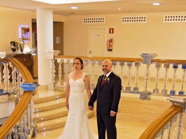 La boda de Ray y Nel en Salou, Tarragona 27