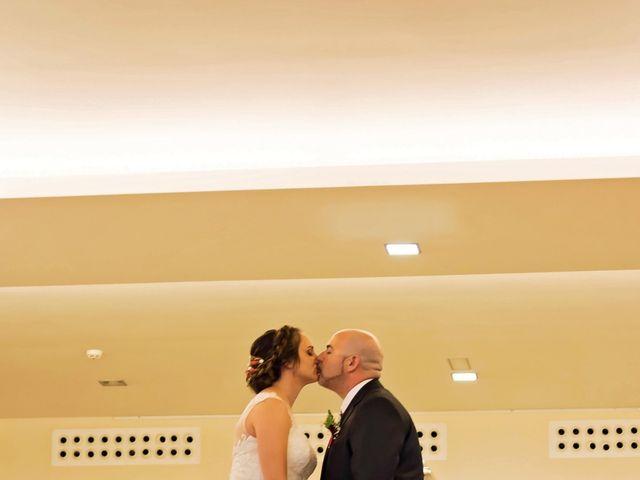 La boda de Ray y Nel en Salou, Tarragona 28