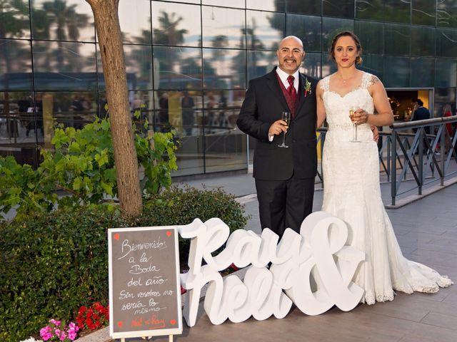 La boda de Ray y Nel en Salou, Tarragona 29