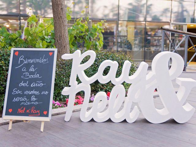 La boda de Ray y Nel en Salou, Tarragona 30
