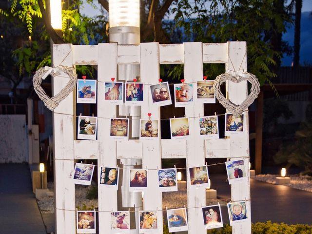 La boda de Ray y Nel en Salou, Tarragona 31