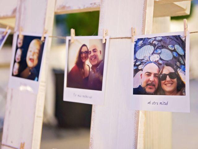 La boda de Ray y Nel en Salou, Tarragona 33