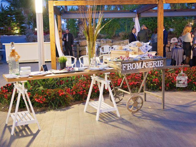 La boda de Ray y Nel en Salou, Tarragona 34