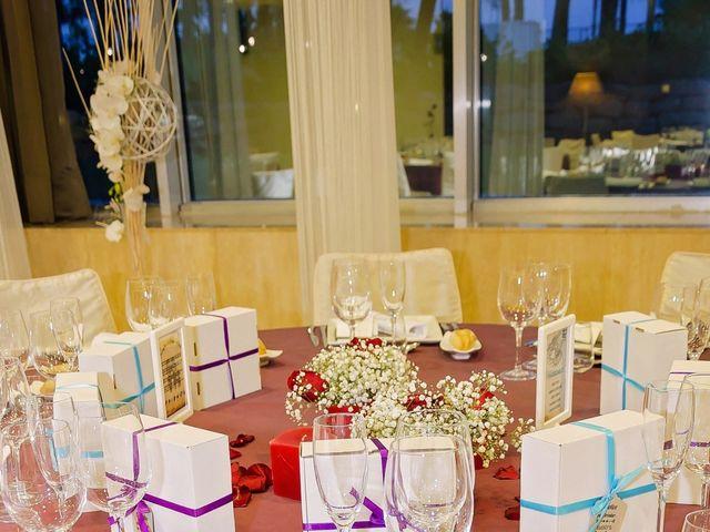 La boda de Ray y Nel en Salou, Tarragona 37