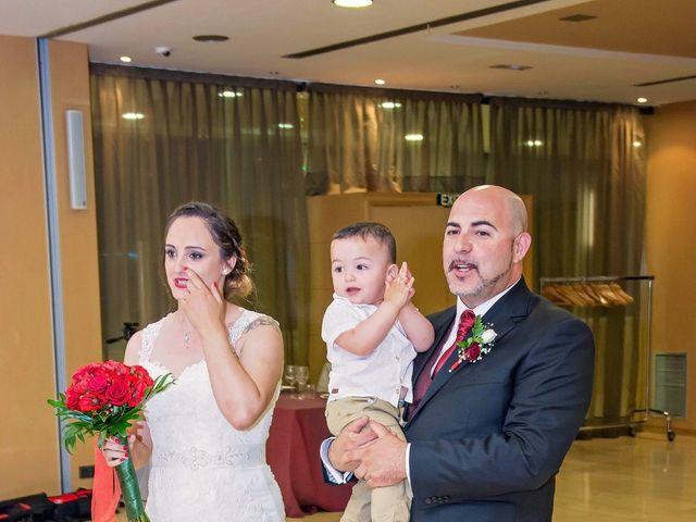 La boda de Ray y Nel en Salou, Tarragona 41