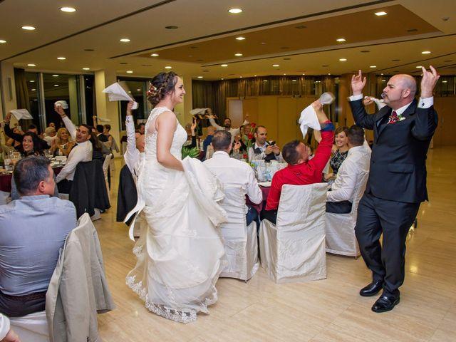 La boda de Ray y Nel en Salou, Tarragona 42