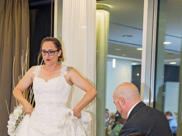 La boda de Ray y Nel en Salou, Tarragona 43