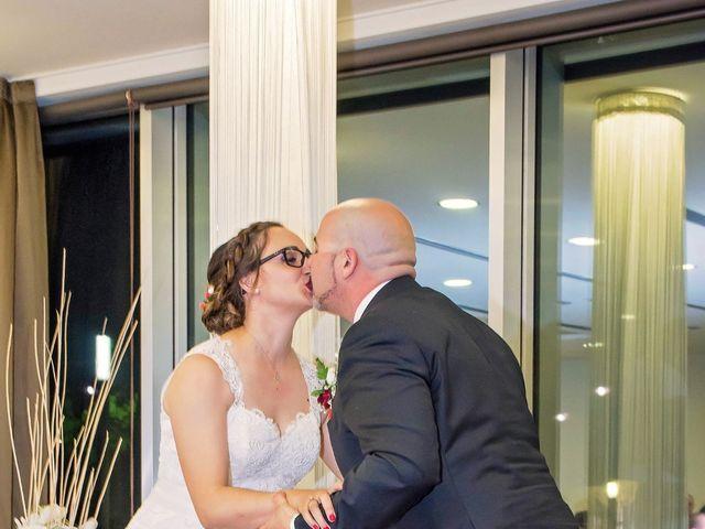 La boda de Ray y Nel en Salou, Tarragona 44