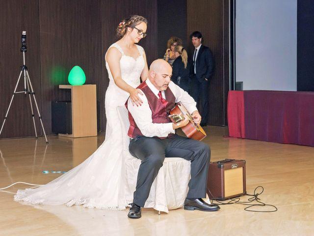 La boda de Ray y Nel en Salou, Tarragona 48