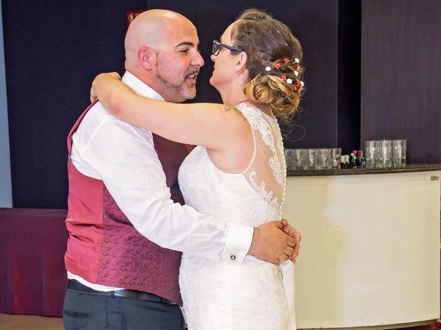 La boda de Ray y Nel en Salou, Tarragona 49