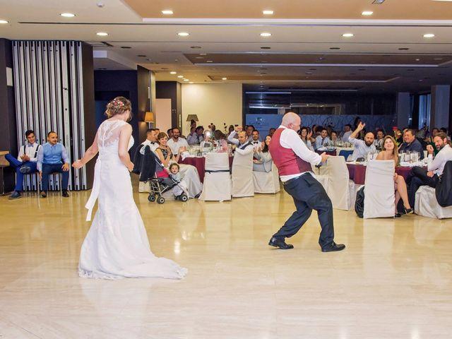 La boda de Ray y Nel en Salou, Tarragona 51
