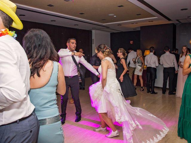 La boda de Ray y Nel en Salou, Tarragona 54