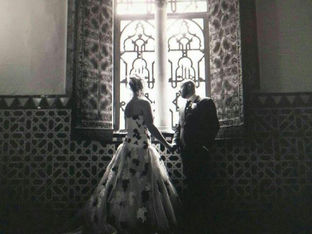La boda de David y Pilar en Sevilla, Sevilla 2