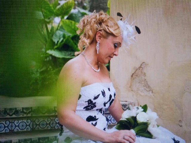 La boda de David y Pilar en Sevilla, Sevilla 3