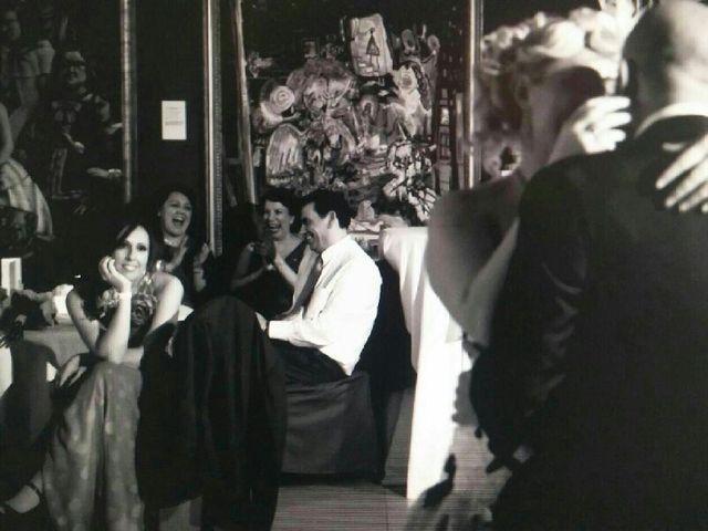 La boda de David y Pilar en Sevilla, Sevilla 4