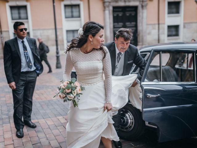 La boda de Pablo y Bea en Zaragoza, Zaragoza 13