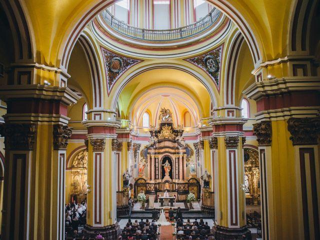 La boda de Pablo y Bea en Zaragoza, Zaragoza 15