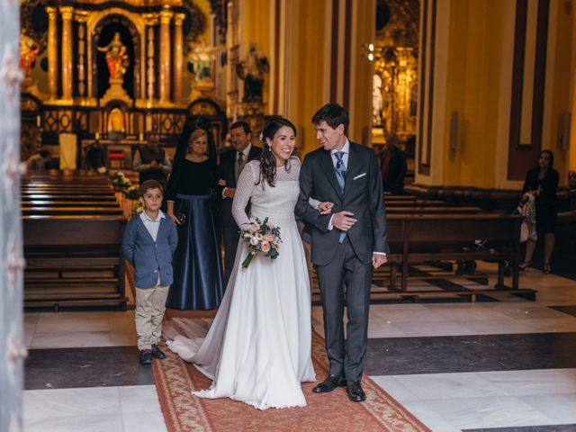 La boda de Pablo y Bea en Zaragoza, Zaragoza 16