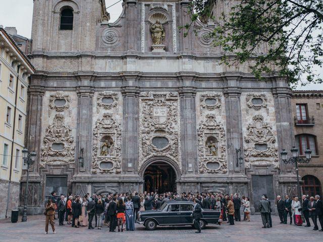 La boda de Pablo y Bea en Zaragoza, Zaragoza 18