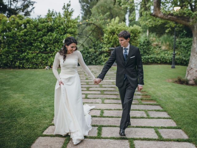 La boda de Pablo y Bea en Zaragoza, Zaragoza 25