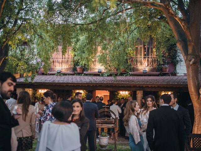 La boda de Pablo y Bea en Zaragoza, Zaragoza 31